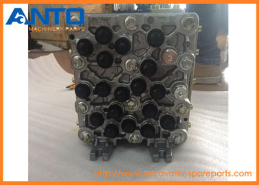 China Valve Shuttle YA00000543 Fit For All The Hitachi Excavator Replacement Parts supplier