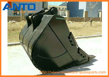 China Hitachi Excavator Bucket HG525RC7GO42N24 Apply For Hitachi ZX490LCH-5A supplier