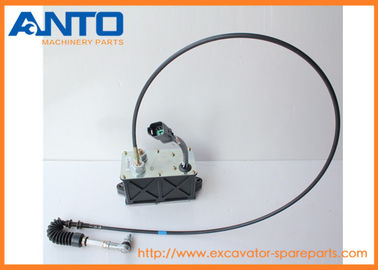 China Throttle Motor 1327778 For Caterpillar Excavator Replacement Parts 325BL , 330BL supplier
