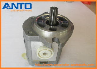 China Gear Pump 9218005 For Hitachi Excavator Replacement Parts EX200-3 ZX270-3 ZX450 ZX470-3 supplier
