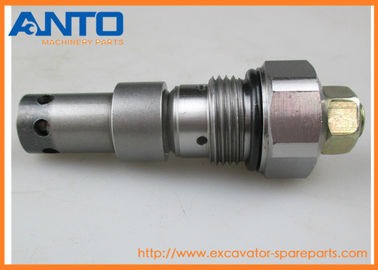 China Main Relief  Valve For Hitachi Excavator Replacement Parts EX200 EX200-1 EX200-5 supplier