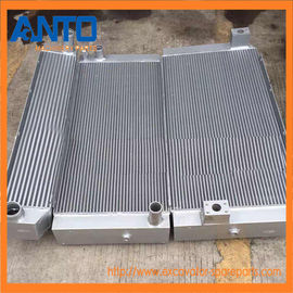China 332/H8297 30/927238 332/H8298 332/K1083 JCB JS360 Hydraulic Oil Cooler / Water Cooler Radiator / Cooler Charge Air supplier