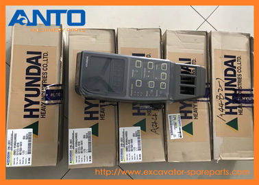 China 21N8-30011 21N8-30012 21N8-30013 21N8-30015 21N6-30012 Cluster Applied For Hyundai R210-7 supplier