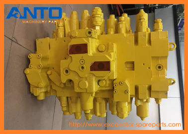 China 723-47-26102  723-47-26101 723-47-26103 Komatsu PC300-7 PC350-7 Hydraulic Main Control Valve supplier