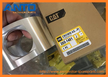 China 265-1401 324-7380 CROWN-AS Piston For CAT Engine Parts 330C 330D 336D C9 Caterpillar Engine Parts supplier