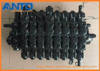 China SY75C3 Excavator Hydraulic Pump , Sany Hydraulic Main Control Valve For Sany Excavator supplier