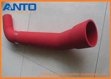 China 204-1045 Turbocharger Air Exhaust Hose Used For Caterpillar CAT 330C C9 Engine Parts supplier