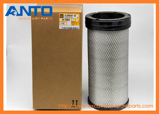 China C9 3126 3116 3306 Engine Air Filter 6I-2502 6I-2501 For Caterpillar Excavator Parts CAT 320D D6R 322C 325B supplier