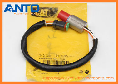 China 265-9033 Engine Speed Sensor Applied To CAT Caterpillar 345B Excavator Spare Parts supplier