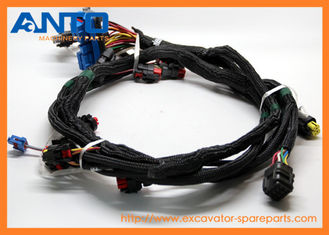 China 296-4617 C6.4 Engine Wire Harness Electronic Control Module For 320D Caterpillar Excavator Parts supplier