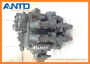 China 4363127 Hydraulic Main Control Valve for Hitachi ZX330 ZX330-3 EX300-5 EX350-5 supplier
