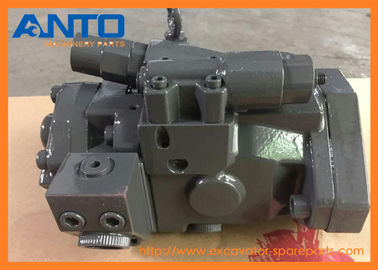 China 4666665 9295139 A10V28 Hydraulic Piston Pump for Hitachi ZX70-3 ZX80-3 Excavator Parts supplier