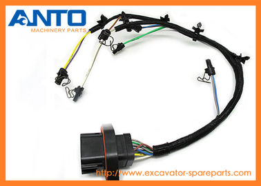 China C9 215-3249 Caterpillar Excavator Parts / Engine Harness Assembly For CAT 330C 330D 336D supplier