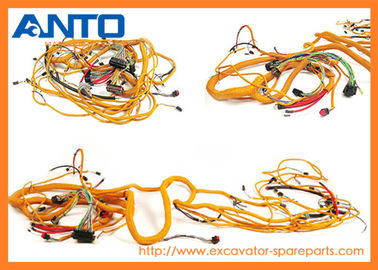 China E320D 320D 323D Caterpillar Excavator Parts 306-8610 External Chassis Wire Harness supplier