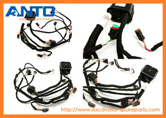 China E336D 330D 336D Caterpillar Excavator Parts 323-9140 C9 / Engine Wiring Harness supplier