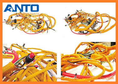 China E336D 330D 336D Caterpillar Excavator Parts 306-8797 Chassis Cab External Wiring Harness supplier
