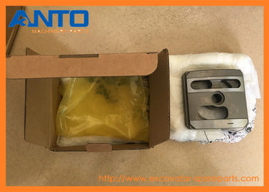 China HPV102 Hydraulic Pump Valve Plate R & L 2036795 2036786 For EX200-5 EX220-5 EX270 ZX200-3 supplier