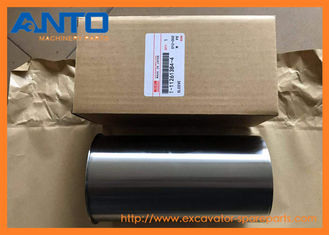 China 1112613841 Excavator Liner ISUZU Diesel Engine 6BG1 Parts For Hitachi EX200-5 ZX200 JCB JS200 JS220 supplier