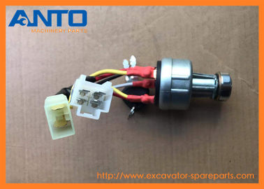 China VOE14526158 14526158 Ignition Starter Switch For Volvo EC210B EC290B EC460B Excavator Parts supplier