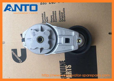 China 3937553 Hyundai Excavator Engine Parts 6BT5.9 Cummins Engine Tensioner Belt supplier
