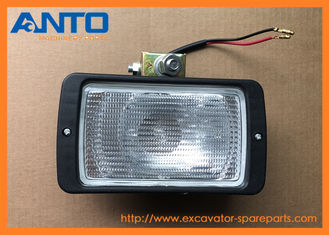 China 4336570 4326800 4363932 4369969 Head Lamp For Hitachi Excavator Replacement Parts supplier