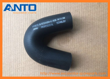 China 8972242040 8-97224204-0 4BG1 6BG1 Water Hose Applied To Hitachi  Excavator Spare Parts supplier