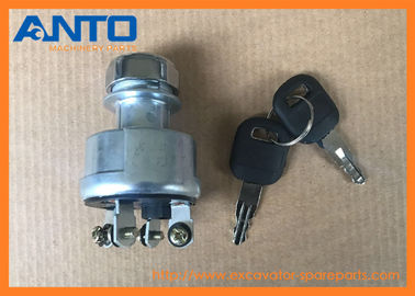 China 9G-7641 Ignition Start Switch Applied To CAT Excavator Spare Parts supplier