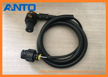 China VOE20508011 20508011 Speed Sensor For Volvo EC360B EC460B Excavator Spare Parts supplier