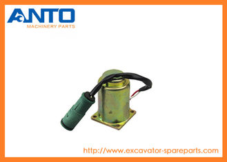 China 086-1879 Hydraulic Pump Solenoid Valve For Caterpillar E120B E200B Excavator Spare Parts supplier