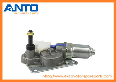 China 4709168 ZX200-3 ZX330-3 Wiper Motor For Hitachi Excavator Spare Parts supplier