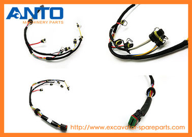 China 222-5917 C7 Fuel Injector Engine Wire Harness For Caterpillar 325D 324D Excavator Parts supplier
