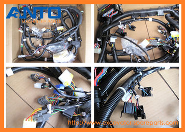 China 20Y-06-71512 PC200-7 PC220-7 Cab Wiring Harness For Komatsu PC200 PC220 PC270 Excavator Parts supplier