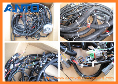 China 20Y-06-31611 PC200-7 PC220-7 External Main Wiring Harness For Komatsu PC200 PC220 PC270 Excavator Parts supplier