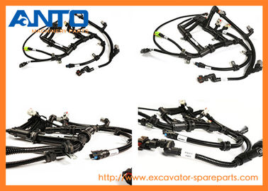 China 6754-81-9440 6D107 Engine Wire Harness For PC200-8 PC240-8 Komatsu Excavator Parts supplier