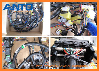 China 207-06-71562 PC300-7 PC360-7 Cab Internal Wiring Harness For Komatsu Excavator Parts supplier