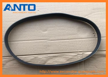 China 4642643 Excavator Spare Parts Fan Belt For Hitachi ZX200-3 ZX240-3 ZX250-3 ZX270-3 supplier