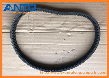 China 8973105690 Excavator Spare Parts Cooling Fan Belt For Hitachi ZX200 ZX200-3G supplier
