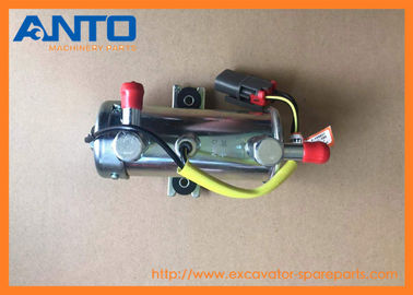 China 4645227 Excavator Spare Parts Electric Fuel Pump For Hitachi ZX200-3 ZX240-3 ZX330-3 supplier