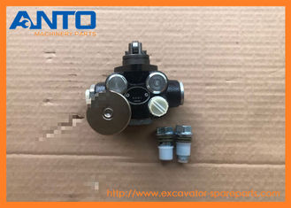 China 1157501301 Fuel Feed Pump For Hitachi ZX330-3G ZX350-5G Excavator Engine Parts supplier