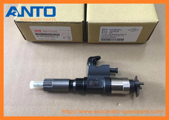China 8973297032 Fuel Injector For Hitachi ZX200-3 ZX240-3 ZX330-3 Excavator Engine Parts supplier
