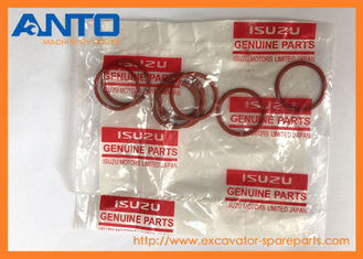 China 8941734120 8980792480 Excavator Engine Parts Injector Gasket Clip For Hitachi ZX200-3 ZX240-3 ZX330-3 supplier
