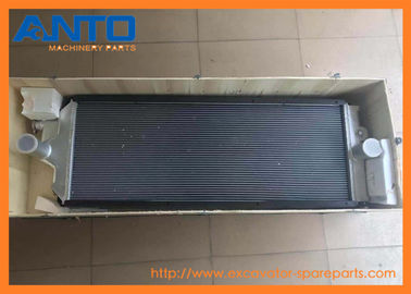 China 383-6407 230-2966 345D 349D Radiator Core For CAT Excavator Spare Parts supplier