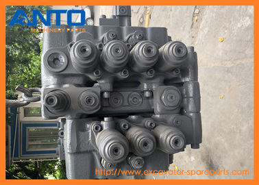 China VOE14678664 14678664 EC290B Main Control Valve For Volvo Excavator Hydraulic Parts supplier