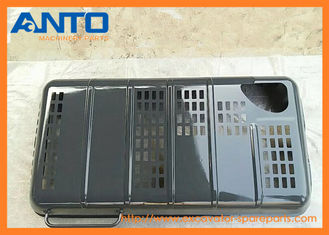 China 20Y-54-61112 20Y-54-61111 PC200-7 Engine Hood Cover For Komatsu Excavator Parts supplier