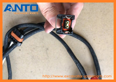 China 21N6-21021 21N6-21020 21N6-21031 21N6-21032 R210LC-7 R250LC-7 Engine Electric Harness supplier