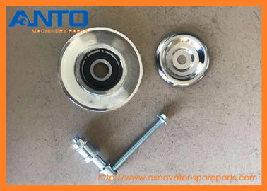 4346770 8-94399957-0 Excavator Spare Parts Idler Pulley For Hitachi EX200-5 ZX240-3 ZX330-3