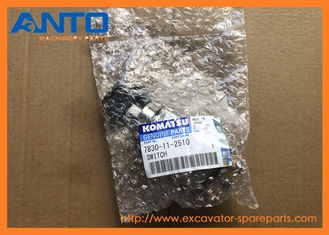 China 7830-11-2510 Starting Switch For Komatsu D155 D375 D85 Bulldozer Spare Parts supplier