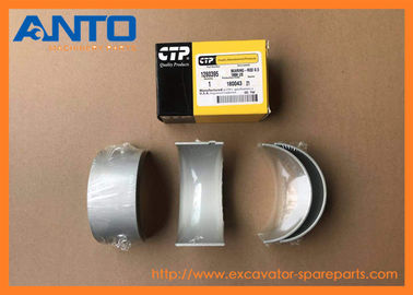 China 128-0395 1280395 116-1089 Connecting Rod Bearing 1161089 128-0396 1280396 CAT C12 C13 supplier