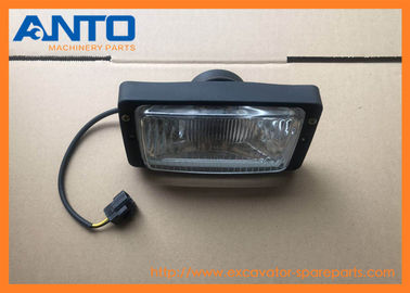 21EK-10120 Wheel Excavator Spare Parts Lamp Head Standard Package