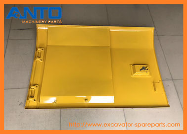China 207-54-71342 PC360-7 PC300-7 Left Side Door / Cover For Komatsu Excavator Repair Parts supplier